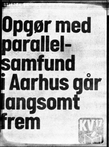 Psykiatrigate Parallelsamfund stiften.dk 5_11_2017